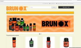 Elektroniniu Internetiniu parduotuviu kūrimas