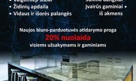 Paminklitas akmens gaminiai paminklų gamyba
