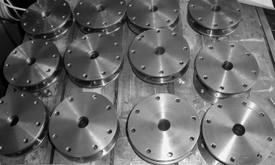 Metalo gaminiai, tekinmas