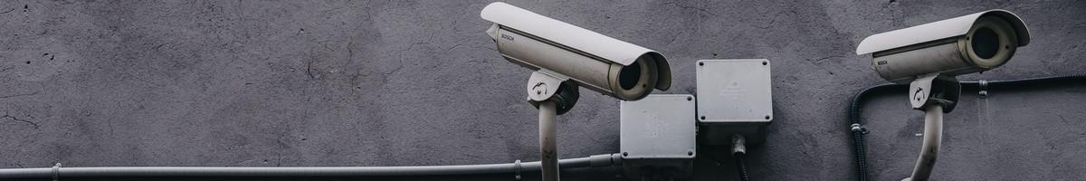 Apsaugos sistemų, vaizdo kamerų, silpnų srovių montavimas