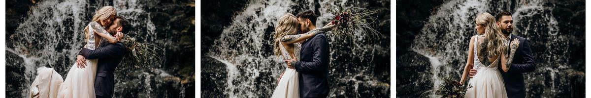 Vestuvių fotografė Kristina Chéri Photography