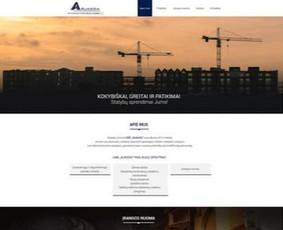 Grafikos dizaineris / Kristina / Darbų pavyzdys ID 394173
