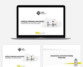Grafikos dizaineris / Kristina / Darbų pavyzdys ID 394175