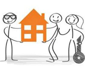 Nuo projekto iki namų pridavimo ir įregistravimo