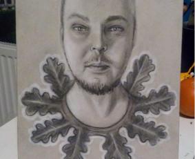 SHAKNYS Paveikslai,  iliustracijos, tattoo