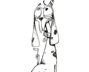 Iliustratorė - Maketuotoja / Violeta Liutikova / Darbų pavyzdys ID 1064477