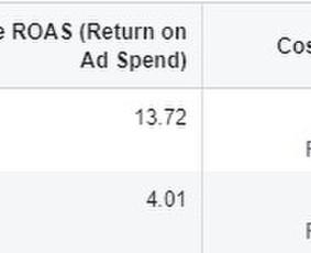 Google Ads, Facebook Ads Kūrimas ir Optimizavimas / UPdigital - Skaitmeninės Rinkodaros Agentūra / Darbų pavyzdys ID 1137569