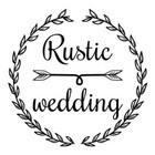 Rustic Wedding Paviljonų, baldų ir dekoro nuoma iš vieno tiekėjo