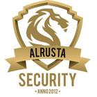 UAB Alrusta Apsaugos paslaugos