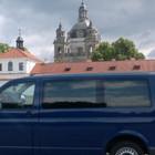 MARIUS Keleiviu pervezimas- Mikroautobuso nuoma su vairuotoju
