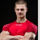 Vilius Sosnovskis Asmeninis treneris