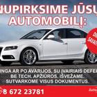 Auto Automobilių pirkimo-pardavimo konsultantas