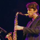 Profesionalūs muzikantai Saksofonistas/Profesionalių muzikantų grupė