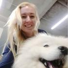 Viktorija Gercman Vertėja iš norvegų/švedų/anglų kalbų