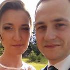 Vytautas ir Agnė Baskučiai