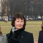 Larisa Kostrub