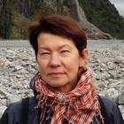 Marytė Sokolovienė Teksto redaguotoja