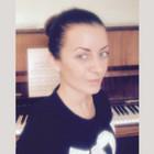 Jurgita Šimkutė Individualios pianino pamokos Vilniuje!