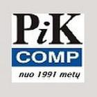 PIK-COMP UAB Kompiuterių remontas