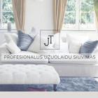 Joana Profesionalus Užuolaidų siuvimas