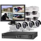UAB Megaomas Vaizdo stebėjimo kameros ir sistemos, montavimas