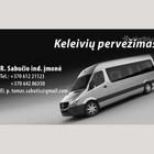 Romas Sabutis Mikroautobusų nuoma su vairuotoju