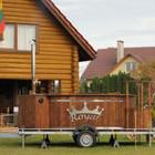 kubilasroyal Unikalus, Didžiausias rinkoje kubilas Royal