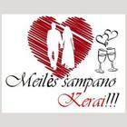 Meilės šampano kerai
