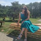 Oksana Lybenko