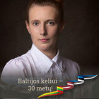 Kristina Benediktina