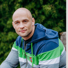 Asmenis treneris Giedrius Adonai