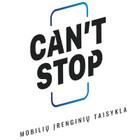 MB Išmanioji telefonų taisykla (Can't Stop)