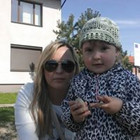 Julija Stapušaitytė Gorelik