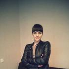 Gitana Mamedova
