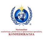 MPA Konfederacija (marketingas, pardavimai, servisas)