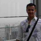 Darius Budrys Projektų ir dokumentų rengėjas