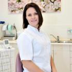 Kristina Kazlauskienė Odontologas