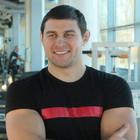 Aldas Lukošaitis Asmeninis treneris