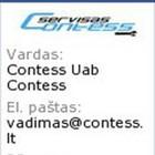 Contess Uab Contess Automobilių remontas