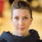 Olga Kapustina Interneto svetainių administratorius