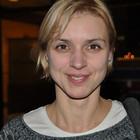 Jurga Chomskytė-Mcgeever Komunikacijos specialistas