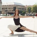 Neringa Šatrauskaitė Choreografas