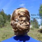 Eglė Kirpėjas, meistras, plaukų stilistas