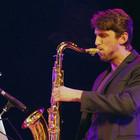 Vilius Streckis Saksofono muzika Jums