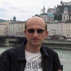 Raimondas Lazauskas IT specialistas