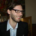 Oskar Svenborn Fizikos korepetitorius