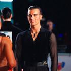 Lukas Petkevičius Choreografas