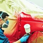 Julius Automobilių dažymas-paruošimas.