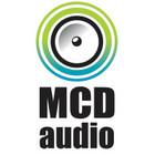MCD audio Automobilių elektrikas