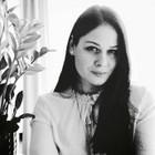Kristina Petrovskė Interjero dizainerė